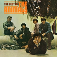 Cover of the track The Best of the Animals