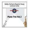 Cover of the album Piano Trio Vol. 3