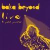 Couverture de l'album Live & Pedal Powered