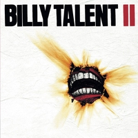 Cover of the track Billy Talent II