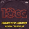 Cover of the track Dreadlock Holiday (uk 1978)