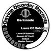 Couverture de l'album Laws of Robotics