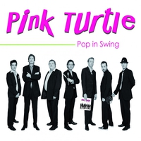 Cover of the track Pop in Swing