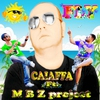 Couverture de l'album Fly (feat. MBZ Project) - Single