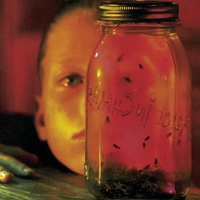 Couverture du titre Jar of Flies