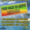 Cover of the album Push Come to Shove Riddim