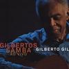 Cover of the album Gilbertos Samba (Ao Vivo)