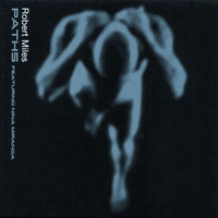 Cover of the track Paths - EP