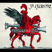 Cover of the track Sängerkrieg