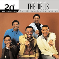 Cover of the track 20th Century Masters - The Millennium Collection: The Best of the Dells