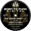Cover of the album The Gospel Mind - Single