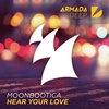Cover of the album Hear Your Love - EP