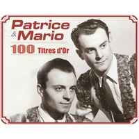 Cover of the track 100 titres d'or