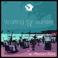 Cover of the track Waiting for Sunset, Vol. 2