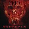 Cover of the album Demonoir