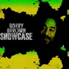 Cover of the album Barry Brown Showcase