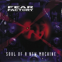 Couverture du titre Soul of a New Machine
