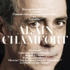 Cover of the album Alain Chamfort