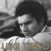 Couverture de l'album Luigi Tenco