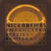 Couverture de l'album Endangered Species Remixed