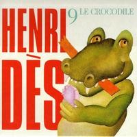Couverture du titre Le crocodile