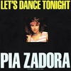 Cover of the album Let's Dance Tonight