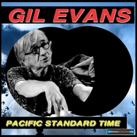 Cover of the track Pacific Standard Time Remastered