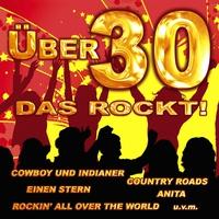 Couverture du titre Über 30 - Das Rockt!