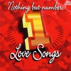 Cover of the album Nothing But Number 1 Love Songs (Re-Recorded Versions)