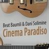 Couverture de l'album Cinema Paradiso