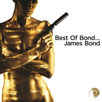 Cover of the track Best of Bond... James Bond