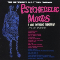 Couverture du titre Psychedelic Moods (The Definitive Masters Edition)
