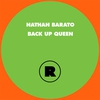 Cover of the album Back Up Queen - Single
