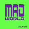 Couverture du titre Mad World (Pulsedriver remix)