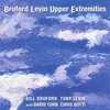 Cover of the album Bruford Levin Upper Extremities