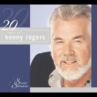 Cover of the track 20 Best of Kenny Rogers (Re-Recorded Versions)
