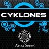Couverture de l'album Cyklones Works