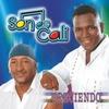 Cover of the album Creciendo