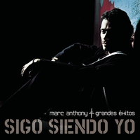 Cover of the track Sigo Siendo Yo