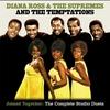 Couverture de l'album Joined Together: The Complete Studio Duets