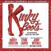 Couverture de l'album Kinky Boots (Original Broadway Cast Recording)