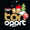 Couverture de l'album Tonsport, Vol. 4 (Presented by Vladimir Corbin)