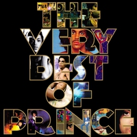 Cover of the track The Very Best of Prince