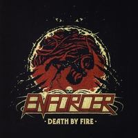 Couverture du titre Death by Fire