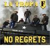 Couverture de l'album No Regrets