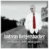 Cover of the album Mitten im Regen - Single