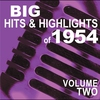 Couverture de l'album Big Hits & Highlights of 1954, Vol. 2