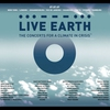 Couverture de l'album Live Earth - The Concerts for a Climate In Crisis