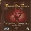 Couverture de l'album The Book of Shabazz (Hidden Scrollz)