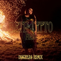 Cover of the track Fire (Disciples Remix) - Single